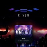 """Risen"" from Covenant Worship (OFFICIAL LYRIC VIDEO)"