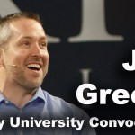 JD Greear – Salvation Assurance