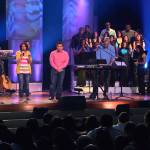 Muestra a Cristo [Sovereign Grace Music]