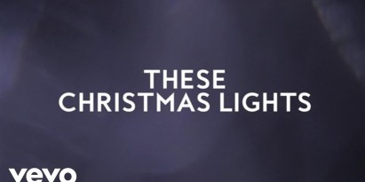 Matt Redman | These Christmas Lights
