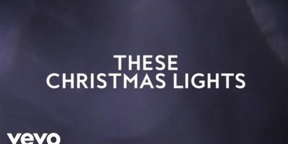 Matt Redman | These Christmas Lights