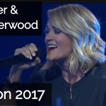 Passion 2017 Crowder (American Prodigal) + Carrie Underwood