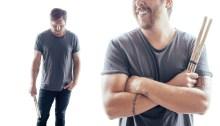 Garrett Goodwin - Promark Drumsticks