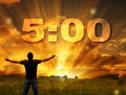 Praise Him Worship Countdown  Grace in Media