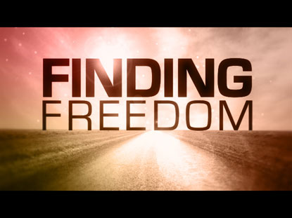 Finding Freedom  Centerline New Media  WorshipHouse Media