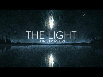 The Light Christmas Eve Centerline New Media
