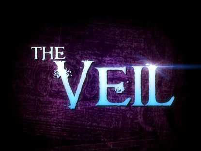 The Veil  Dan Stevers  WorshipHouse Media