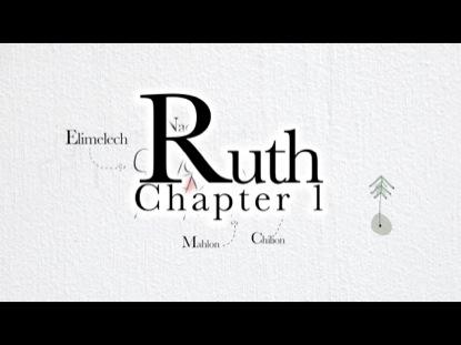 Trending Ruth Sermon Ideas