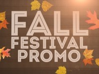 Fall Festival Promo | Hyper Pixels Media | Kids Videos ...