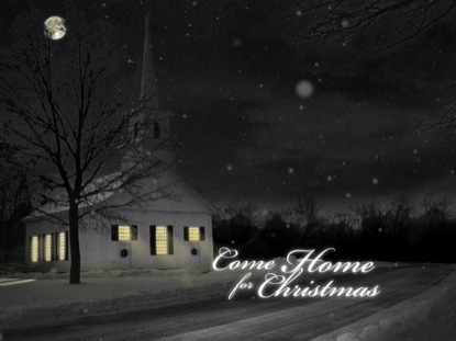 Come Home For Christmas  Midnight Oil Productions