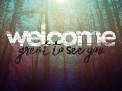 Christian Wallpaper Fall Welcome Fall Forest Welcome Centerline New Media Worshiphouse
