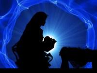 Blue Nativity Wave Loop | Hyper Pixels Media ...