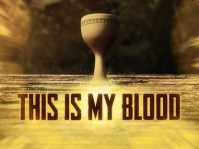 This Is My Blood | Hyper Pixels Media | WorshipHouse Media