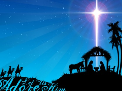 Let Us Adore Him Nativity Motion Worship WorshipHouse Media