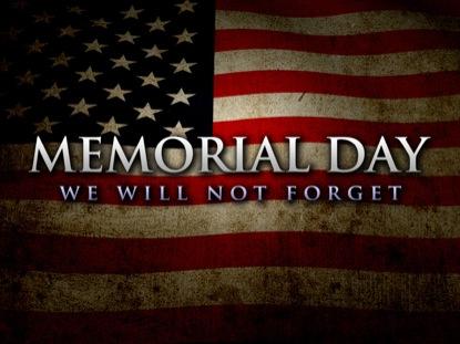 Memorial Day Flag Grunge  Motion Worship  WorshipHouse Media