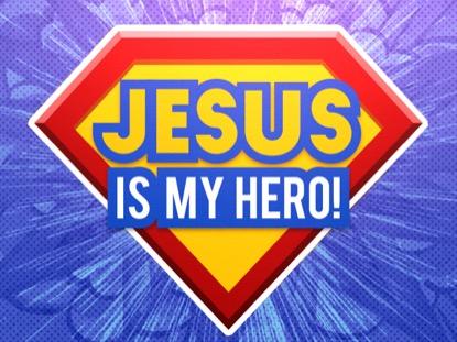 bible heroes jesus motion