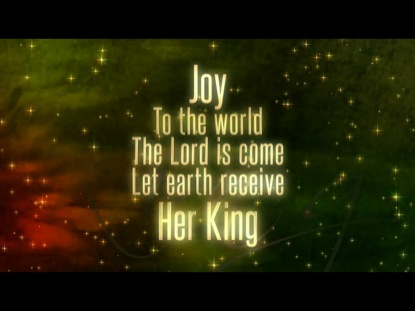 Joy To The World Flexx Video Worship Song Track with Lyrics  Lincoln Brewster  WorshipHouse Media