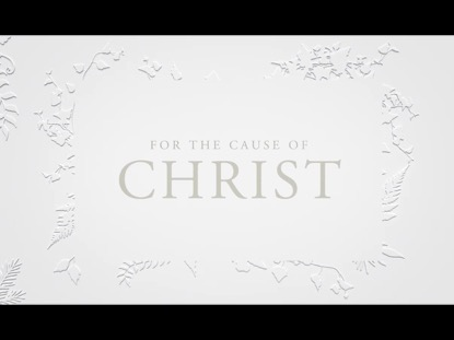 The Cause Of Christ Video Worship Song Track with Lyrics