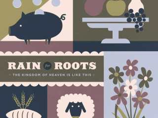 Rain for Roots album art