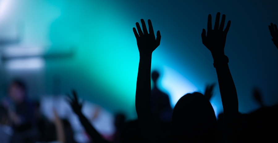 Who Turned the Lights Out? - Worship Matters