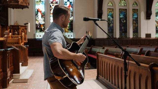 Pastoral Theology for Worship Leaders with Zac Hicks