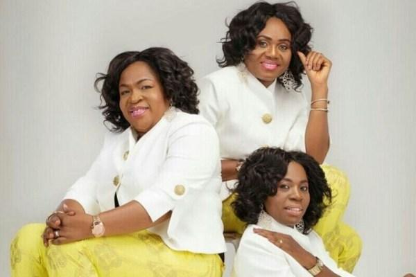 Daughters of Glorious Jesus Top 10 Gospel Musicians in Ghana