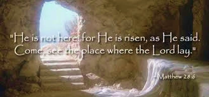 The Reality of the Resurrection of Jesus Christ (2/6)
