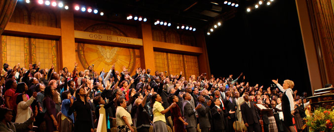 How to Help Keep Church Choirs from Becoming Extinct (2/6)