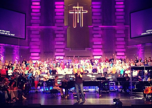 How to Help Keep Church Choirs from Becoming Extinct (4/6)