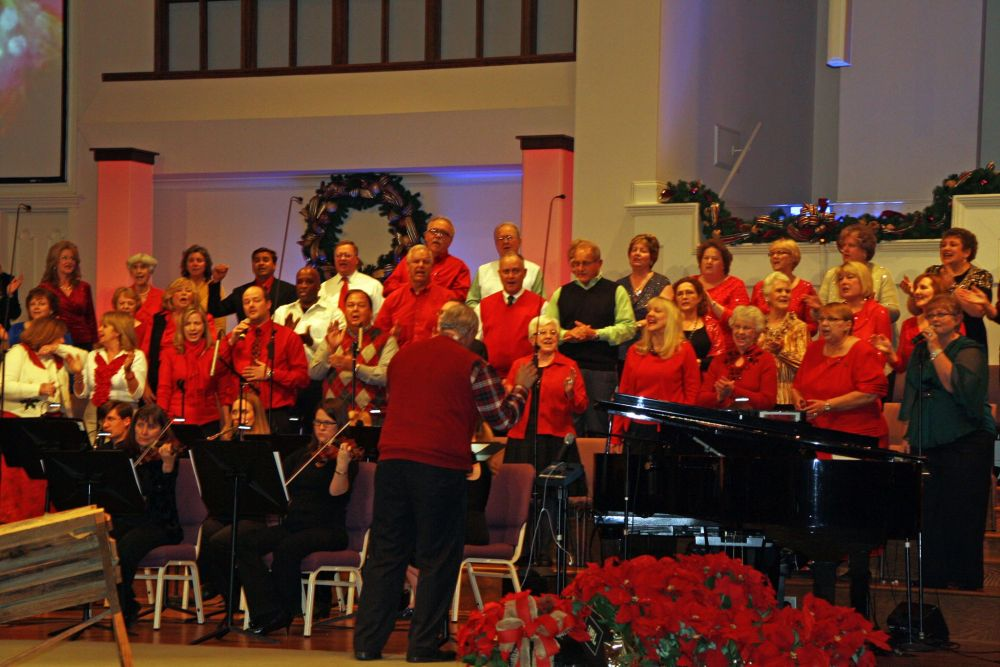 How to Help Keep Church Choirs from Becoming Extinct (5/6)