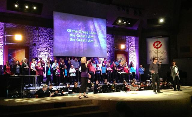How to Help Keep Church Choirs from Becoming Extinct (3/6)
