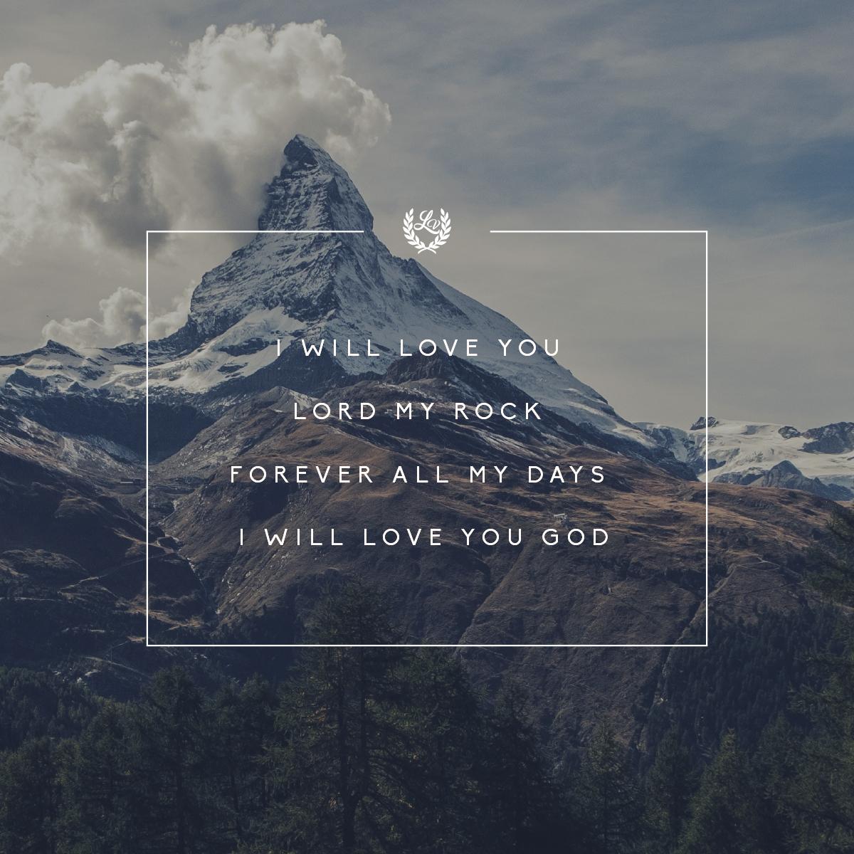 Bible Quotes Wallpaper Desktop God I Look To You Bethel Music Worship Wallpapers