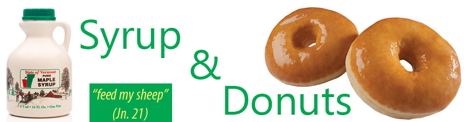 syrup and donuts banner pic