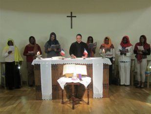 World Day of Prayer, St James Hatcham, Church of England, London