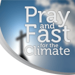 Climate - Pray & Fast logo
