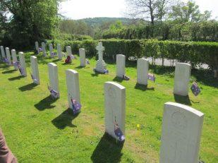 Cemetery, UK