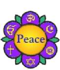 interfaith peace symbol