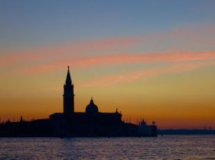Venice, by Carol Kreis