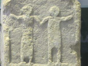 Volubilis Roman City, Morocco -- Ana Gobledale