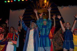 Joseph's Technicolour Dreamcoat, 2005 Australia