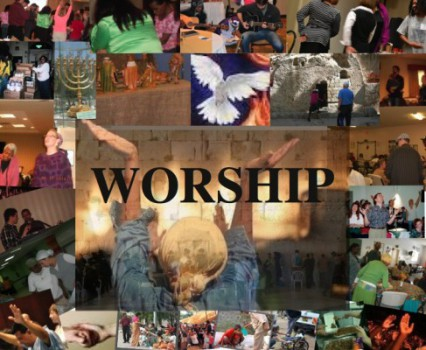Worship: Spirit and in Truth