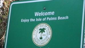2011 Woman's Meeting, Isle of Palms Beach, SC