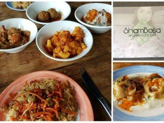 Shambosa foodbar collage Worstenbrood & Wijn