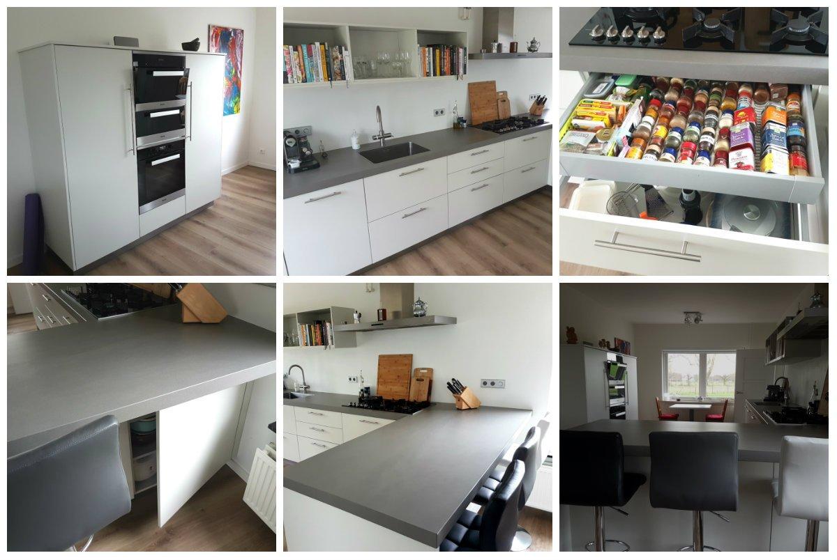 Nieuwe Keuken Kopen : Nieuwe keuken kopen lees hier tips van een hobbykok