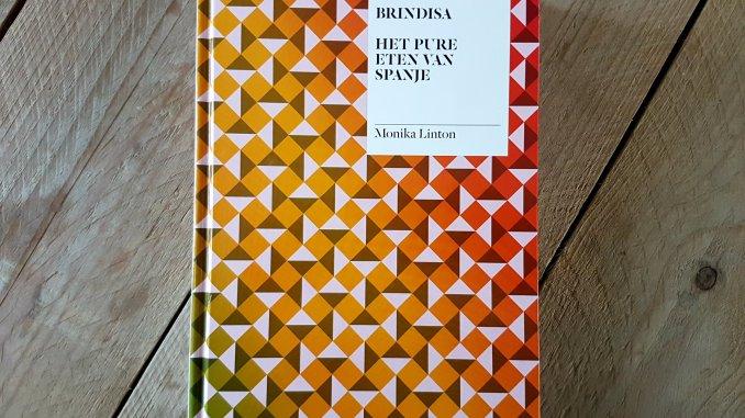 Brindisa kookboek cover