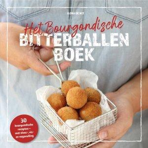 Het Bourgondische Bitterballenboek cover