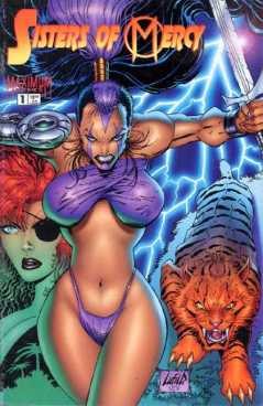 Yup, Rob Liefeld has no clue what proportions are.