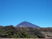 Der Teide - höchster Berg Spaniens