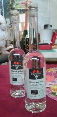 Rosengeist vom Rosenhof Taubertal