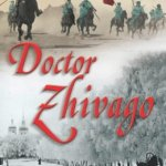 Book of the Month: Doctor Zhivago by Boris Pasternak